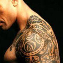 Мужские татуировки: фото, картинки 41