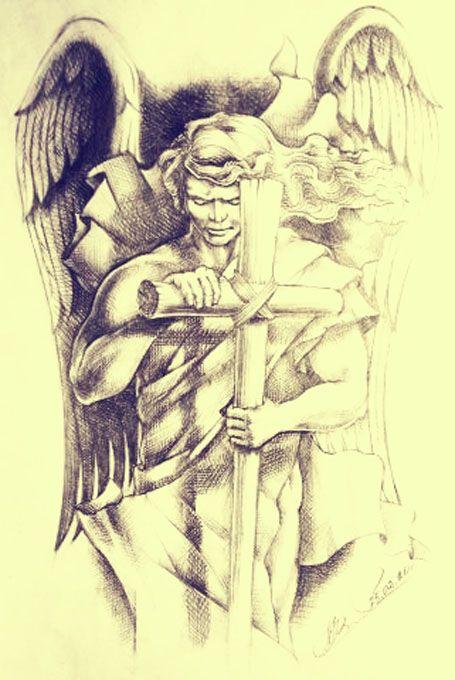 тату рисунки славянские