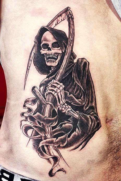 Уголовные татуировки и их значение на зоне, Тюремные ...