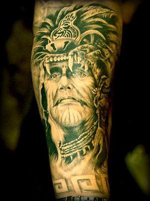 Профессиональная работа салона tattoo 77