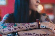 Фразы на немецком
