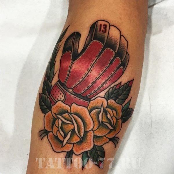 Portero Pictures to Pin on Pinterest - TattoosKid